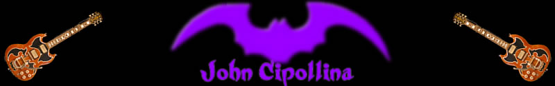 John Cipollina - Click for Home
