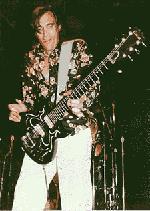 Novato Frank Band Rock 'N' Roll Heaven